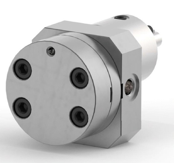 Насосы MVV Gear Pumps серии PL